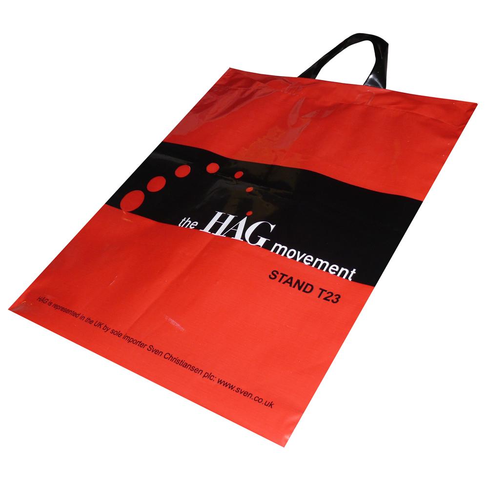 Beckdale Europe Ltd. : Supplying 5,000+ bags