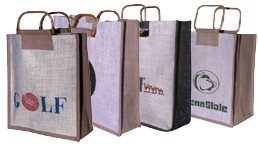 Jute <a href='www.beckdale.co.uk'><font color='#000000'>bags</font></a> + Bamboo
